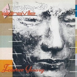 Alphaville - Forever Young / Super Deluxe Edition (3CD) (2019)