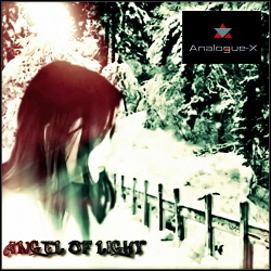 Analogue-X - Angel of Light (EP) (2019)