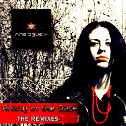 Analogue-X - Rising In The Dark (The Remixes) (2019)
