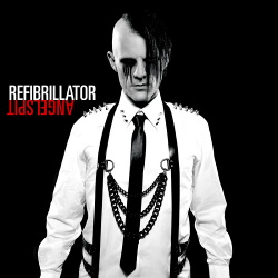 Angelspit - Refibrillator (Remixes) (2019)