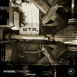 Angeltheory - BTR2 (Unreleased And Rare) (2019)