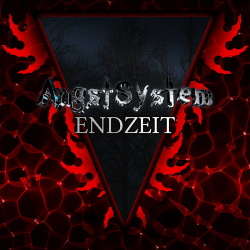 AngstSystem - Endzeit (Single) (2019)