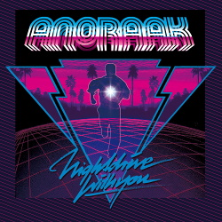 Anoraak - Nightdrive with You (Deluxe Remastered Edition) (2018)