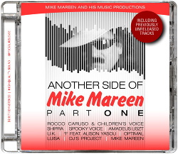 VA - Another Side Of Mike Mareen Part One (2019)