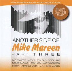 VA - Another Side Of Mike Mareen Part Three (2019)