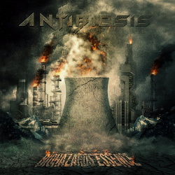 Antibiosis - Biohazard's Essence / Limited Edition (2CD) (2019)