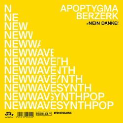 Apoptygma Berzerk - Nein Danke! (2-Track Teaser) (2019)