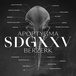 Apoptygma Berzerk - SDGXXV (2019)