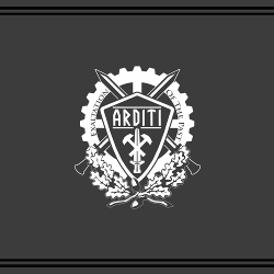 Arditi - Exaltation Of The Past (2019)