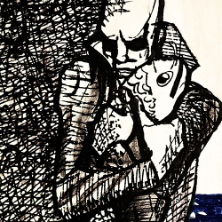Art Diktator - Isola (2019)