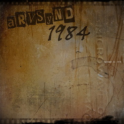 Arvsynd - 1984 (2019)