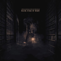Atrium Carceri & Cities Last Broadcast - Black Stage of Night (2019)