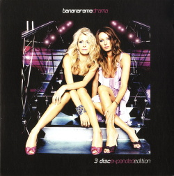 Bananarama - Drama (3CD Expanded Edition) (2019)