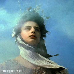 Bart Graft - The Quiet Earth (2019)