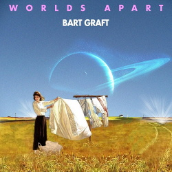 Bart Graft - Worlds Apart (2019)
