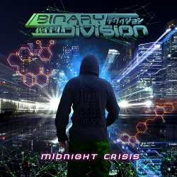 Binary Division - Midnight Crisis (EP) (2019)