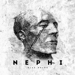 Blac Kolor - Nephi (EP) (2019)