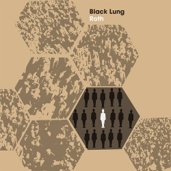 Black Lung - Roth (Single) (2019)