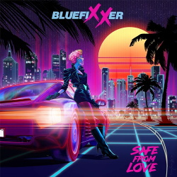Bluefixxer - Safe from Love (Single) (2019)