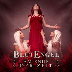 Blutengel - Am Ende der Zeit (Single) (2019)