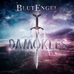 Blutengel - Damokles (Single) (2019)