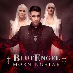 Blutengel - Morningstar (Single) (2019)