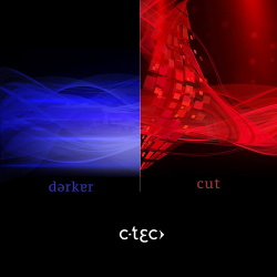 C-Cut - Darker / Cut (2CD Deluxe Edition) (2018)