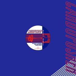 Cardopusher - Muscle Memory (2018)