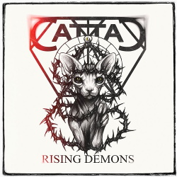 Cattac - Rising Demons (2019)