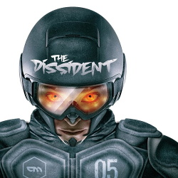Cellmod - The Dissident (2019)
