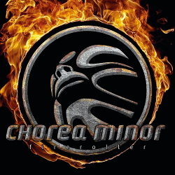 Chorea Minor - Fireroller (Single) (2019)