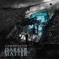 Comaduster - Darker Matter (2019)