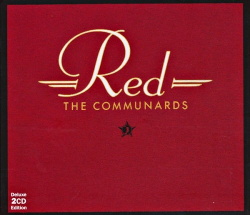 Communards - Red (Remastered Deluxe Edition 2CD) (2012)