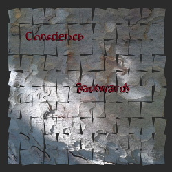 Conscience - Backwards (EP) (2018)