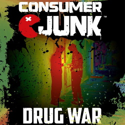 Consumer Junk - Drug War (Single) (2019)