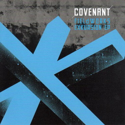 Covenant - Fieldworks Exkursion EP (2019)