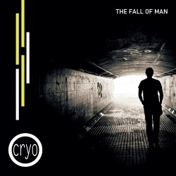 Cryo - The Fall of Man (2CD) (2019)