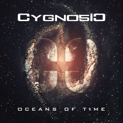 Cygnosic - Oceans of Time (EP) (2019)