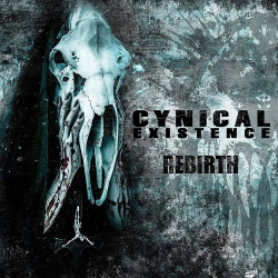 Cynical Existence - Rebirth (2CD Limited Edition) (2019)