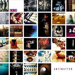 Cyto - Antimatter (EP) (2019)