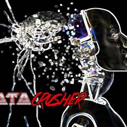 DATACrusher - Paradimensional (2019)