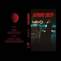 DJ Varsovie - Sombre Ibiza (2019)