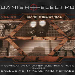 VA - Danish Electro, Vol. 4: Dark Industrial (2019)