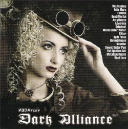 VA - Dark Alliance Vol.9 (2011)