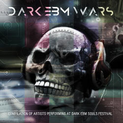 VA - Dark EBM Wars (2019)