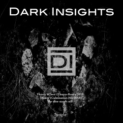 Dark Insights - Victory Of Love/Misery/The Time Stands Still (2019)