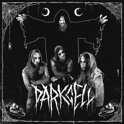 Darkcell - Darkcell (2019)
