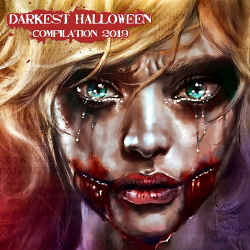 VA - Darkest Halloween Compilation 2019 (2019)