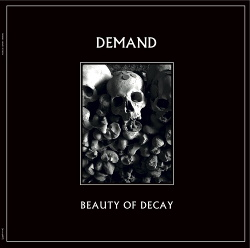 Demand - Beauty Of Decay (EP) (2018)