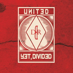 Der Blaue Reiter - United yet Divided (2019)